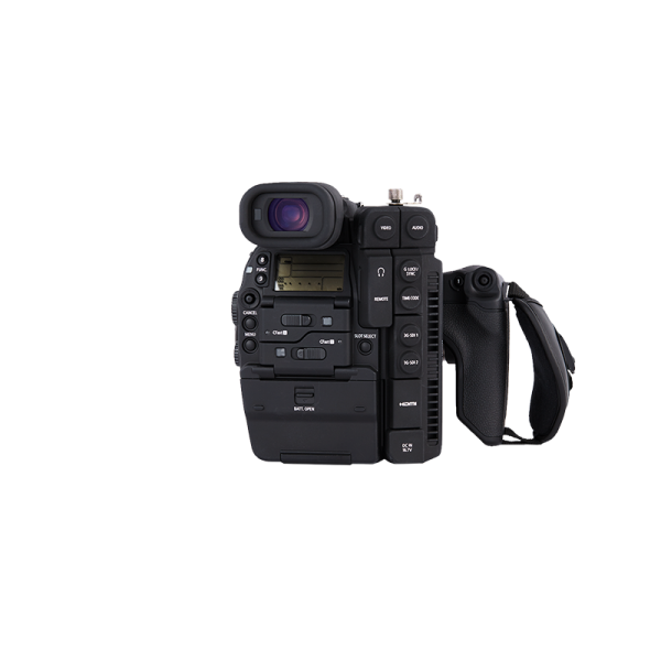 canon EOS C300 MarkII کانن