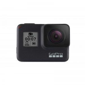 دوربین ورزشی گوپرو مدل Hero7 Black