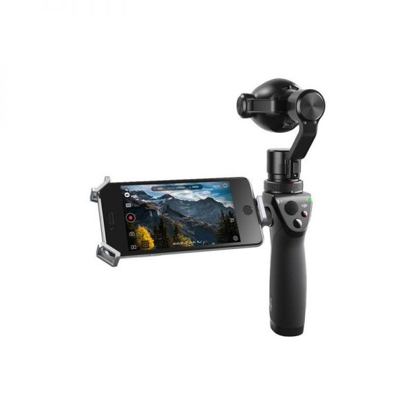 دوربین اسمو DJI Osmo+ Handheld Gimbal Camera