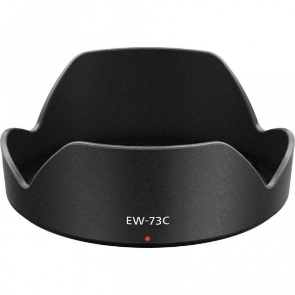 لنز هود EW-73C Lens Hood For EF-S 10-18mm f/4.5-5.6 IS STM