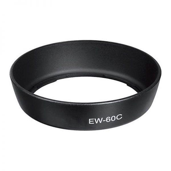 لنز هود کانن EW-60C Lens Hood canon
