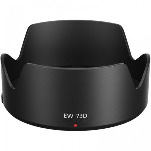 لنز هود کانن canon EW-73D Lens Hood For EF-S 18-135mm
