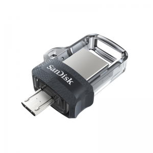 فلاش SanDisk 16GB Ultra Dual Drive m3.0