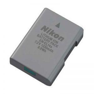 باتری نیکون Nikon EN-EL14a Lithium-lon Battery