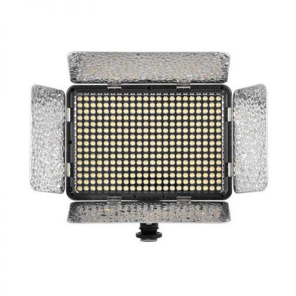 فلات MaxLight LED 330 II