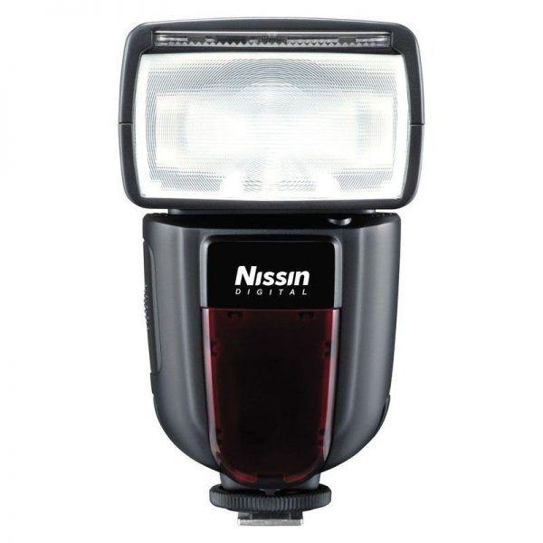 فلاش دوربین کانن-Nissin Di700A Flash For Canon