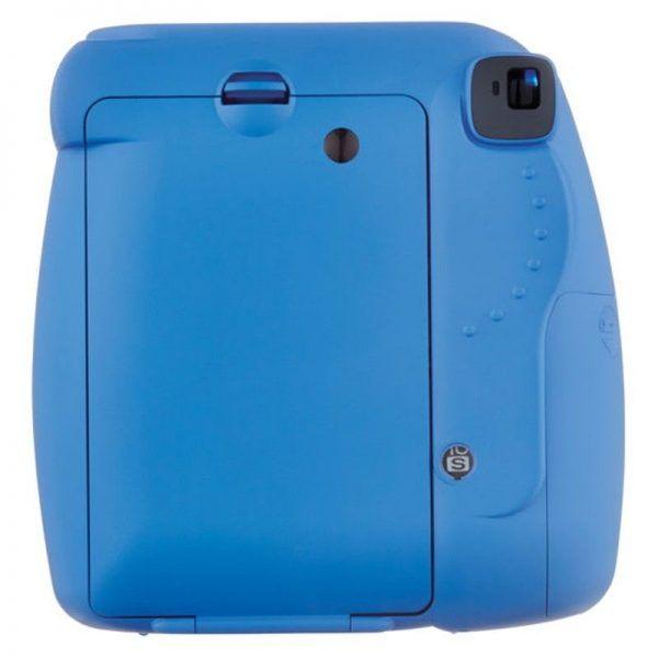 دوربین فوجی-fujifilm instax mini 9 instant film camera-Blue
