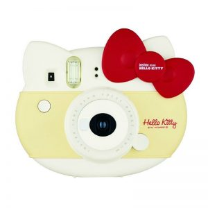 دوربین فوجی-fujifilm instax mini HELLO KITTY Citrus
