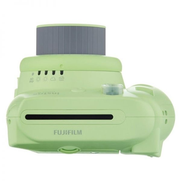 دوربین فوجی-fujifilm instax mini 9 instant film camera Lime Green