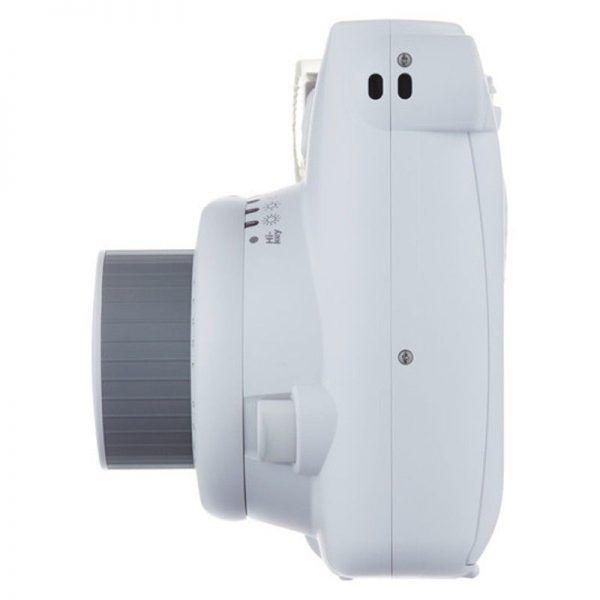 دوربین فوجی-fujifilm instax mini 9 instant film camera Smokey White