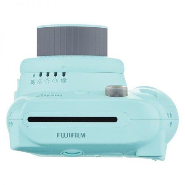 دوربین فوجی-fujifilm instax mini 9 instant film camera Ice Blue