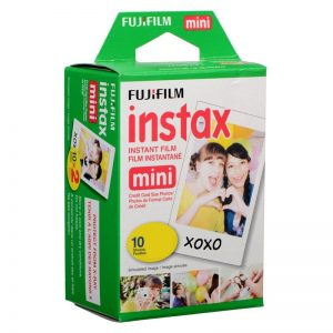 کاغذ پرینتر Fujifilm instax mini Instant Film 1 pack