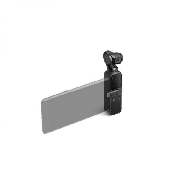 دوربین اسمو- Osmo Pocket DJI