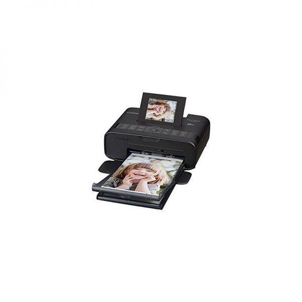چاپگر کانن SELPHY CP1200 BLACK