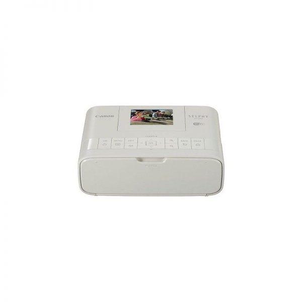 چاپگر کانن SELPHY CP1200 WHITE