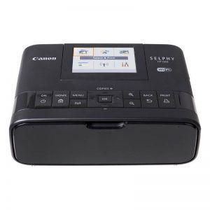چاپگر کانن SELPHY CP1300 BLACK