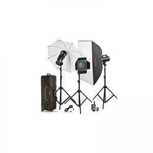 کیت فلاش استودیویی Godox GS300