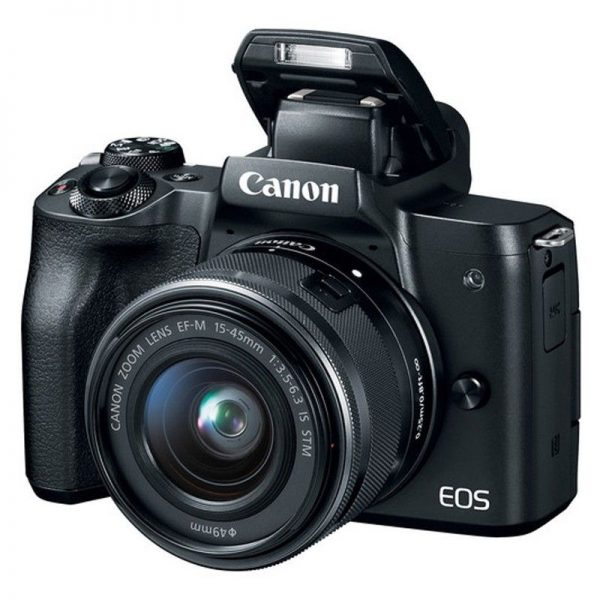 canon EOS M50 کانن