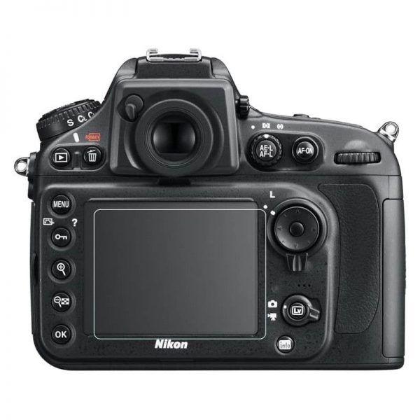 محافظ صفحه LCD Screen Protector for Nikon D810