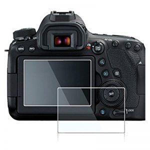 محافظ صفحه LCD Screen Protector Canon EOS 6D