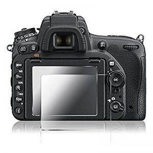 محافظ صفحه LCD Screen Protector Nikon D750