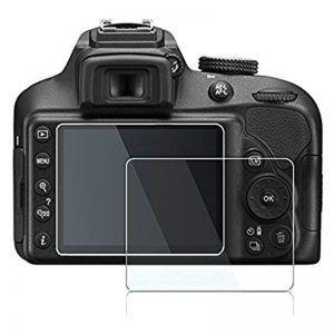 صفحه نمایش LCD Screen Protector Nikon D3300/3200/3100