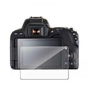 محافظ صفحه LCD Screen Protector Canon EOS 200D