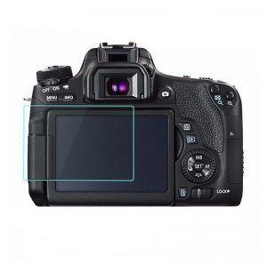 محافظ صفحه LCD Screen Protector Canon EOS 760D