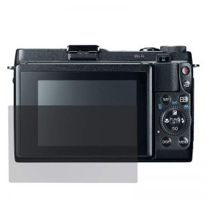 محافظ صفحه LCD Screen Protector G1Xll