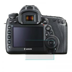 محافظ صفحه LCD Screen Protector Canon EOS 5D Mark IV