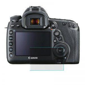 محافظ صفحه LCD Screen Protector Canon EOS 5D Mark IV