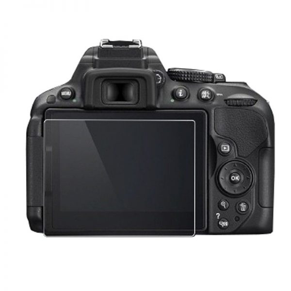 محافظه صفحه LCD Screen Protector Nikon D5300