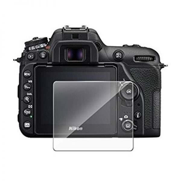 محافظ صفحه LCD Screen Protector Nikon D7500