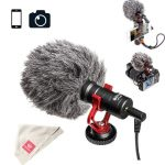 میکروفن بویا BOYA BY-MM1 MICROPHONE