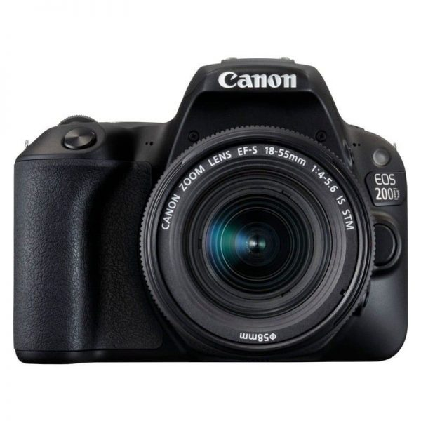 canon 200D کانن