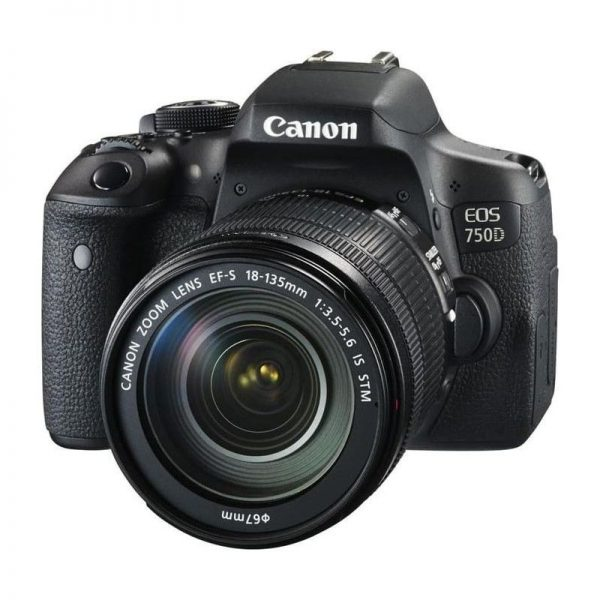 canon 750D کانن
