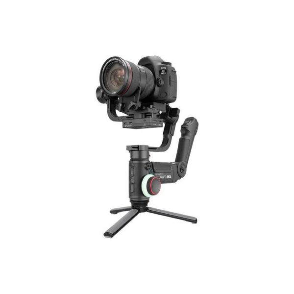 گیمبال دستی-Zhiyun-tech crane 3-Lab Handheld Stabilizer
