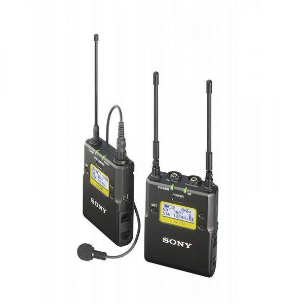 میکروفن بی سیم یقه ای سونی Sony UWP-D11 Digital Wireless Bodypack