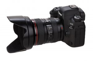 دوربین کانن CANON 5D MARKE IV