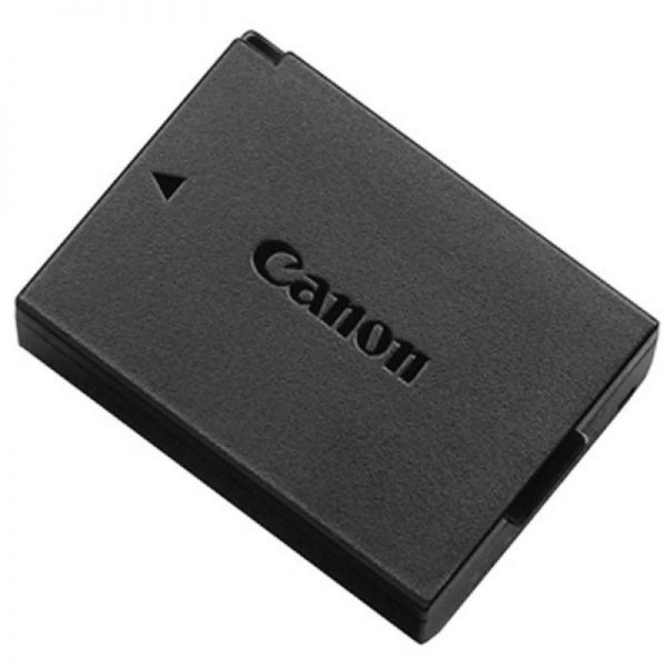 باتری کانن -Canon LP-E10 Lithium-Ion Battery Pack