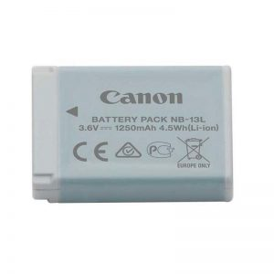 باتری کانن- Canon NB-13L Battery-HC