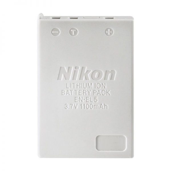باتری نیکون Nikon EN-EL5 Lithium-Ion Battery