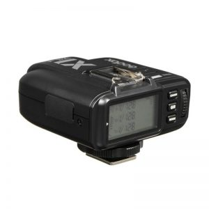 رادیو فلاش گودکس Godox X1T-N TTL Flash Trigger Transmitter for Nikon