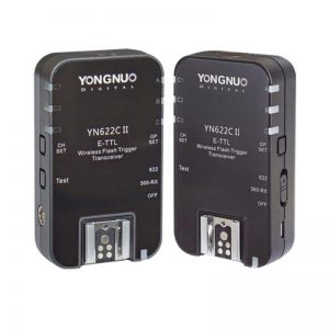 رادیو تریگر یانگنو Yongnuo YN-622C II E-TTL Wireless Flash Transceiver for