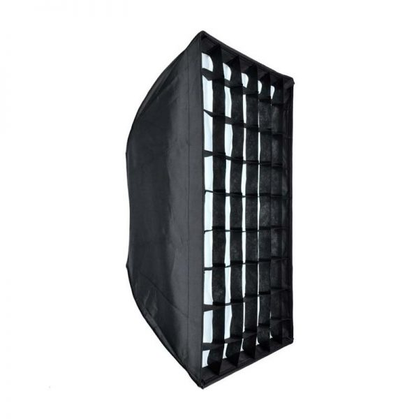 سافت باکس زنیکوZeniko Grid Softbox 60x90
