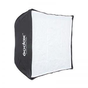 سافت باکس چتریGodox Portable 40x40 for Speedlite