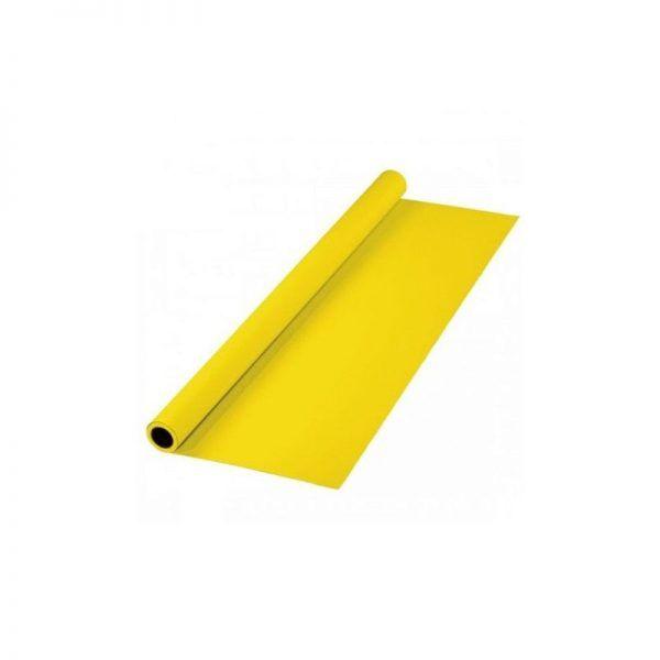 فون مخمل زرد 3x5