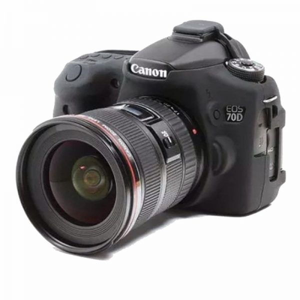 کاور ژله ای دوربین کانن 70D