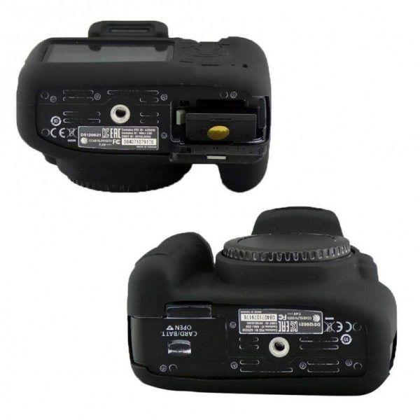 کاور ژله ای دوربین کانن 1300D