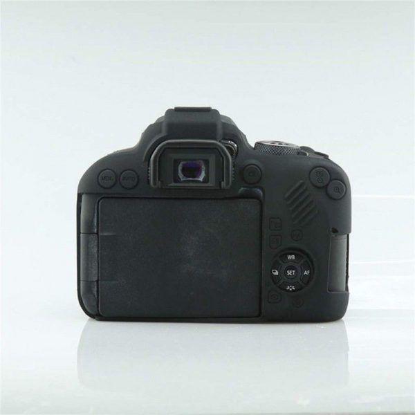 کاور ژله ای دوربین کانن 800D